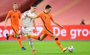 Турция - Нидерланды. Прогноз и анонс на матч квалификации ЧМ-2022