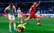 Мальта - Россия. Прогноз и анонс на матч квалификации ЧМ-2022
