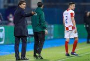 Словения – Хорватия. Прогноз на матч Младена Бартуловича