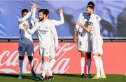Матч 1/4 финала между Реалом и Ливерпулем состоится в Мадриде