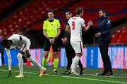 Англия – Сан-Марино. Прогноз и анонс на матч квалификации ЧМ-2022