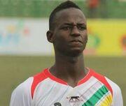 Гравець Миная викликаний у національну збірну Малі