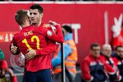 Где смотреть онлайн матч квалификации ЧМ-2022 Испания – Греция