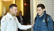Николай Павлов назвал главную кадровую потерю сборной Украины