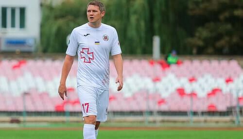 Тарас МИХАЛИК: «Отсутствие Степаненко и Цыганкова не скажется на сборной»