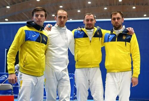 Чудом упустили победу. Украина проиграла Италии в финале этапа КМ в Казани