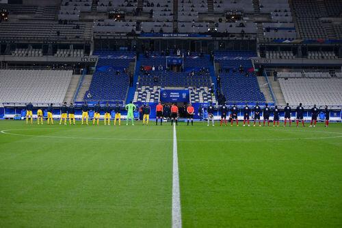 Франция – Украина – 1:1. Текстовая трансляция матча