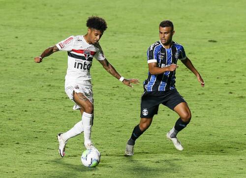 Сан-Паулу не погасил долг перед Динамо за трансфер Че Че