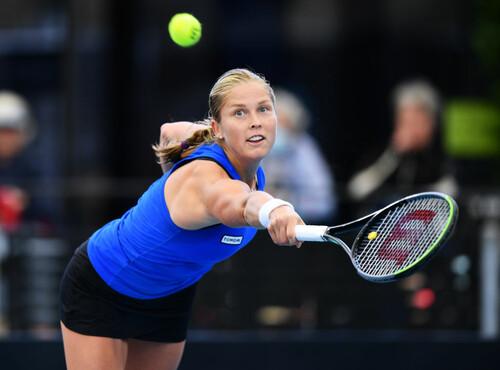 Стали известны первые соперницы Свитолиной и Костюк на турнире в Майами