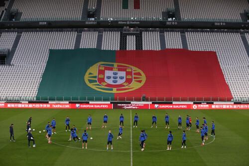 Португалия – Азербайджан. Прогноз на матч Вячеслава Грозного