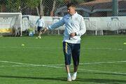 Ротань огорчает. Украина U-21 проиграла Болгарии U-21 на старте Antalya Cup