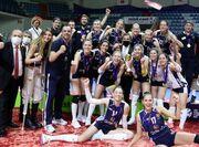 Переможцем жіночого Кубку Виклику став турецький Ешілюрт