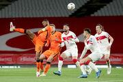 Турция– Нидерланды– 4:2. Голевая феерия. Видео голов и обзор матча