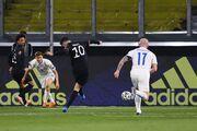 Германия -  Исландия - 3:0. Текстовая трансляция матча