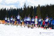 ЧУ-2021 по биатлону. Анастасия Меркушина выиграла суперспринт