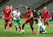 Сербия – Ирландия – 3:2. Видео голов и обзор матча