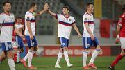 Мальта – Россия – 1:3. Видео голов и обзор матча