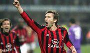 ВІДЕО. 15 років тому Шевченко забив свій останній гол у Серії А