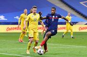 Мирон МАРКЕВИЧ: «Против тактики сборной Украины Дешам оказался бессилен»