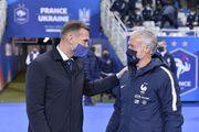 ПАВЕЛКО: «Шевченко нашел эффективную формулу игры против чемпионов мира»