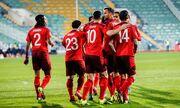 Швейцария уверенно обыграла Болгарию в отборе на ЧМ-2022