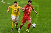Северная Македония проиграла в триллере в Румынии, победа Армении