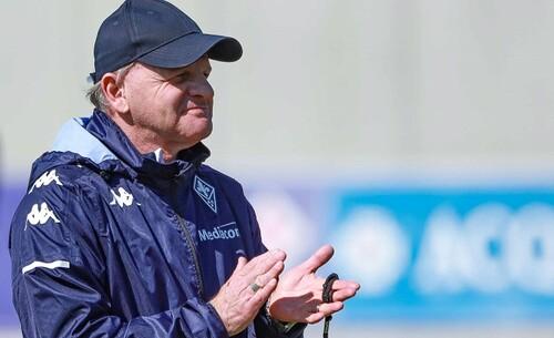 Фиорентина вернула Якини на пост главного тренера