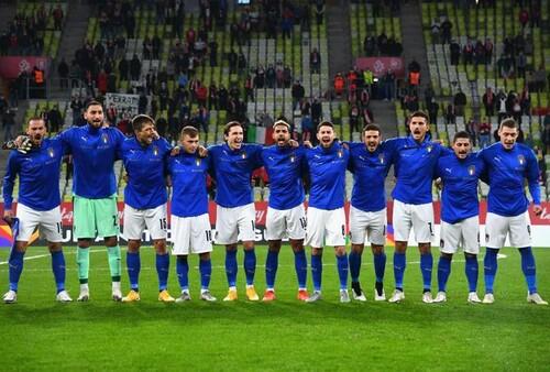 Италия – Северная Ирландия. Прогноз и анонс на матч квалификации ЧМ-2022