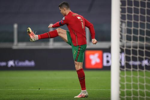 Португалия – Азербайджан – 1:0. Видео гола и обзор матча