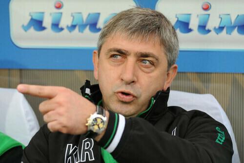 Стало известно, кто сменит Кобина на посту главного тренера Миная