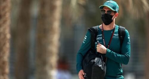 Себастьян ФЕТТЕЛЬ: «Чувствую в себе силы выиграть 5 титул Формулы-1»