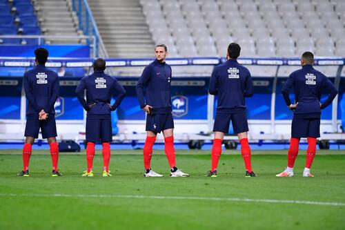 Казахстан – Франция. Прогноз и анонс на матч квалификации ЧМ-2022