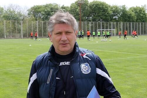 Минай может возглавить известный украинский тренер