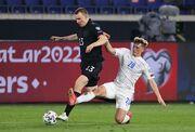 Германия уверенно стартовала в отборе на ЧМ-2022