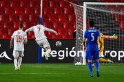 Испания – Греция – 1:1. Гол Мораты не принес победы. Видео голов и обзор
