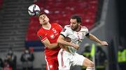Венгрия – Польша – 3:3. Видео голов и обзор матча