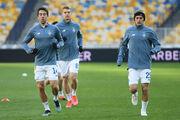 ОФИЦИАЛЬНО: Динамо Киев проведет товарищеский матч с Динамо Бухарест