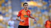 Тарас СТЕПАНЕНКО: «Шевченко выразил мне огромную поддержку»