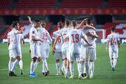 Грузия – Испания. Прогноз и анонс на матч квалификации ЧМ-2022