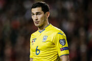 Тарас СТЕПАНЕНКО: «Уверен, что наша сборная способна на многое»