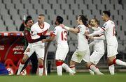 Норвегия - Турция. Прогноз и анонс на матч квалификации ЧМ-2022