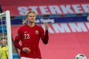 Норвегия – Турция. Прогноз на матч Вячеслава Грозного