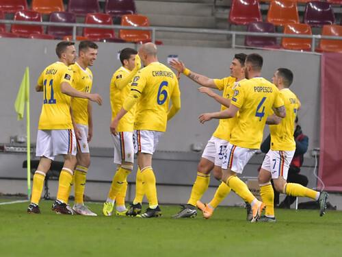 Румыния – Северная Македония – 3:2. Видео голов и обзор матча