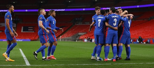 Англия – Сан-Марино – 5:0. Видео голов и обзор матча
