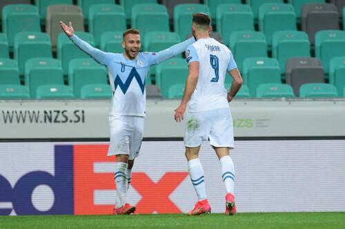 Россия - Словения. Прогноз и анонс на матч квалификации ЧМ-2022