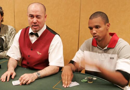 Известный игрок проиграл суд и заплатит 10 миллионов долларов
