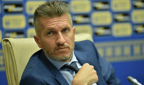 Франческо БАРАНКА: «Гельзіну не місце у футболі»