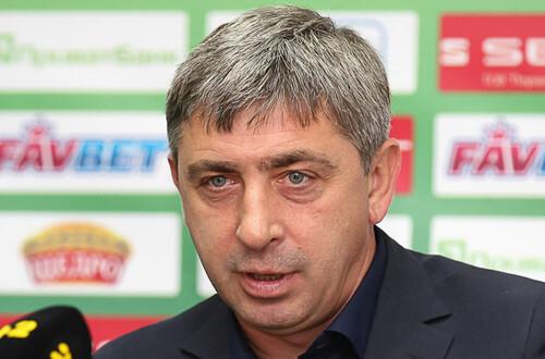Источник: Севидов будет работать в Минае на позиции тренера-консультанта