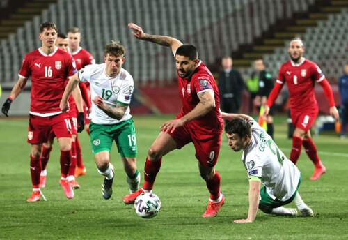 Сербия – Португалия. Прогноз и анонс на матч отбора ЧМ-2022