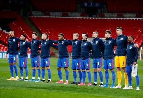 Албанія – Англія. Прогноз і анонс на матч кваліфікації до ЧС-2022